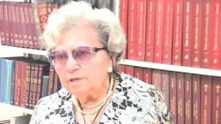 Телефильм к 55-летию Научной библиотеки РУДН