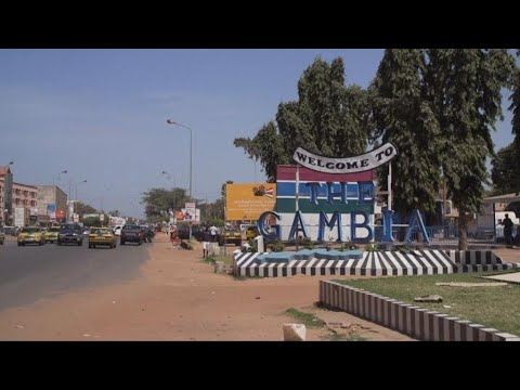 Frustrated migrants pose challenge to new Gambia