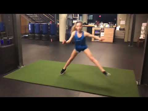 olympic themed workouts for irish dancers  youtube