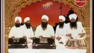 Rakhwala (Sant Anup Singh Ji Una sahib Wale)