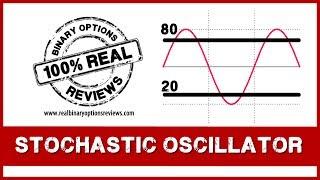 Stochastic Oscilator - Binary Options Indicator