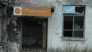 САМЫЕ ПУГАЮЩИЕ ЗАБРОШЕННЫЕ МЕСТА В РОССИИ ТОП 9