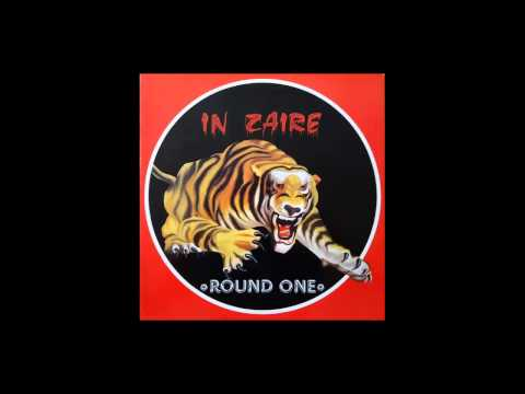 Round One - In Zaire (Blood Mix) (1985)