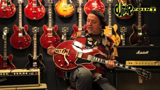 1962 Gibson ES-355 TD Mono - Cherry / GuitarPoint Maintal / Vintage Guitars