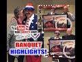 Rick Conti At East Ohio Corvette Awards Banquet 2018