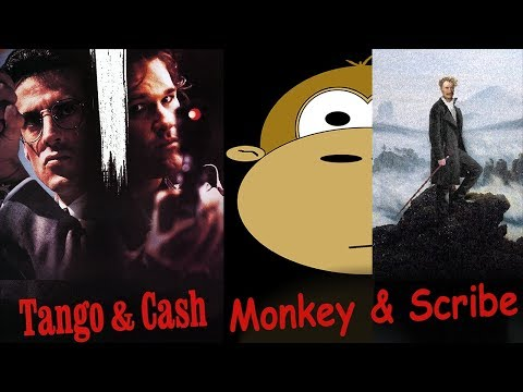 Movies You Should Have Watched: Tango And Cash