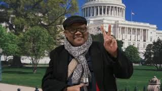 Tundu Lissu alipowasili Washington D.C
