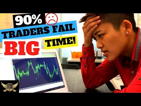 WHY MOST TRADERS LOSE MONEY | 90% of Forex Traders Fail | Karen Trading Tips EP. 4