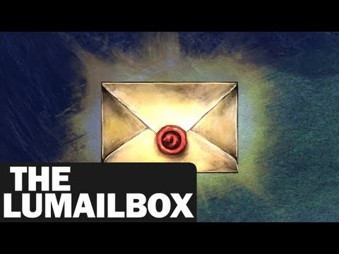 Lumailbox - African Adventure Journal from Tricia, Aimee & Michael