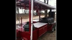 East Texas Smoker Company