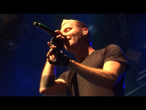 Thousand Foot Krutch - Live @ YOTASPACE, Moscow 20.03.2016 (Full Show)