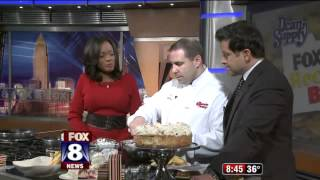 Fox 8 Recipe Box: Crab And Artichoke Dip