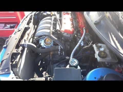 206 GTi S16 - AB Sport 34 - préparation moteur 2015 Plenum RC