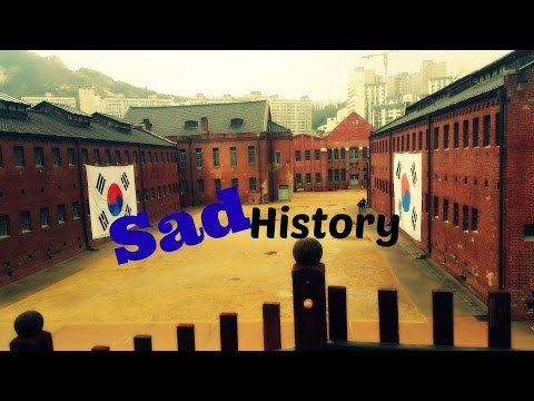Seodaemun Prison Tour (서대문형무소역사관)