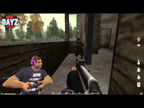 DayZ 2 - Gameplay Reveal [HD]