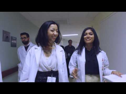 Psychiatry Residency Video: A Day in the Life — Stony Brook Medicine