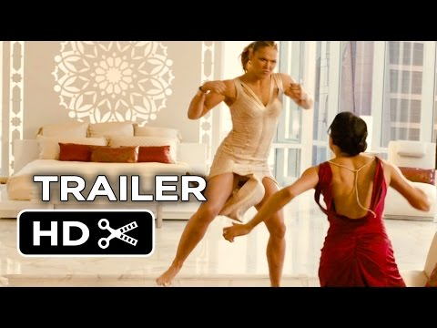 Search for Furious 7 Official Trailer #2 (2015) - Vin Diesel, Paul Walker Movie HD