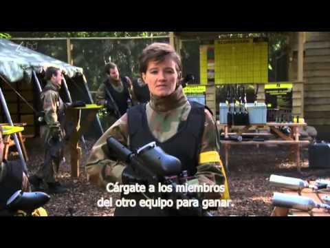 Peep Show [8x3] (subtítulos en español)
