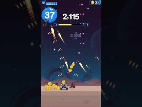 Jump Ball Blast Ⅱ 1