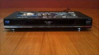 Boydo's Tech Talk - Panasonic 3D Blu-ray Player (DMP-BDT300GN) Review