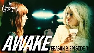 AWAKE - Season 2, Episode 4