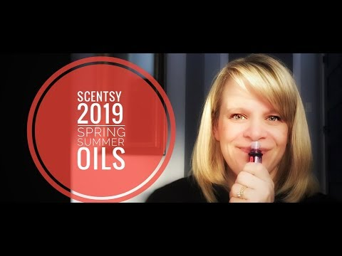 scentsy-spring-summer-diffuser-oils---7-scents-/-oil-sample-set-2019