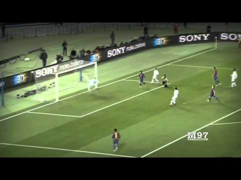 Lionel Messi Top/best 40 Goals (best Top 40)
