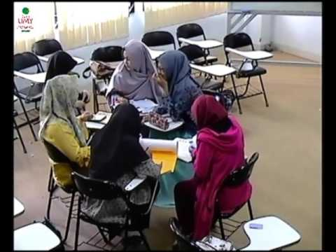 Praktik Micro Teaching Alfian Nurul Ratri (materi tentang Berbakti kepada Orang Tua)