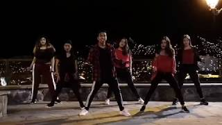 Guaya - Wisin y Yandel | Coreografía (Dancing Fit Cusco)