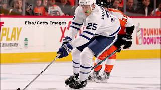 Steve Coates talks addition of JVR and perspective on Flyers offseason