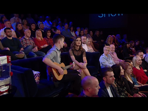 Evan Murray and Niamh Kirby | The Ray D'Arcy Show | RTÉ One