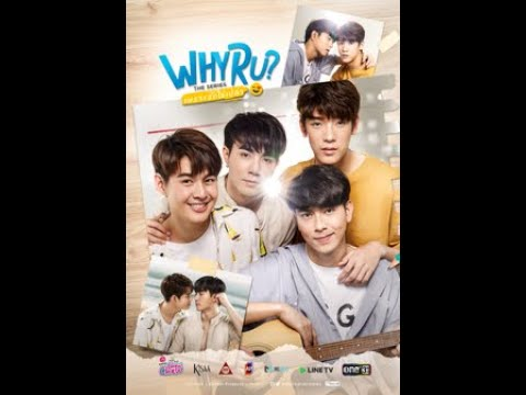 Why Ru The Series Capitulo 10 sub Español