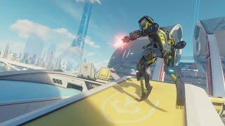 RIGS Mechanized Combat League | Arena Tour | PlayStation VR