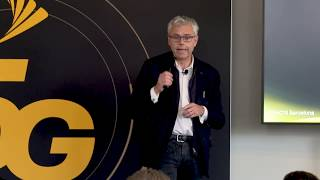 Sprint at MWC 19