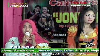 Nyumbang Lagu Sawangen*Menik & Devi Yolanda*Cs. JONY LARAS Live Sambong MP3