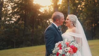 Willcutt Wedding Video | 8.14.20