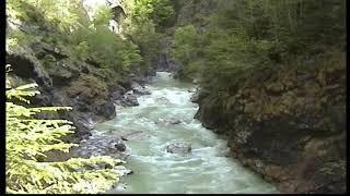 Fügen im Zillertal - Mai 2005 # 9 Kaiserklamm Tirol