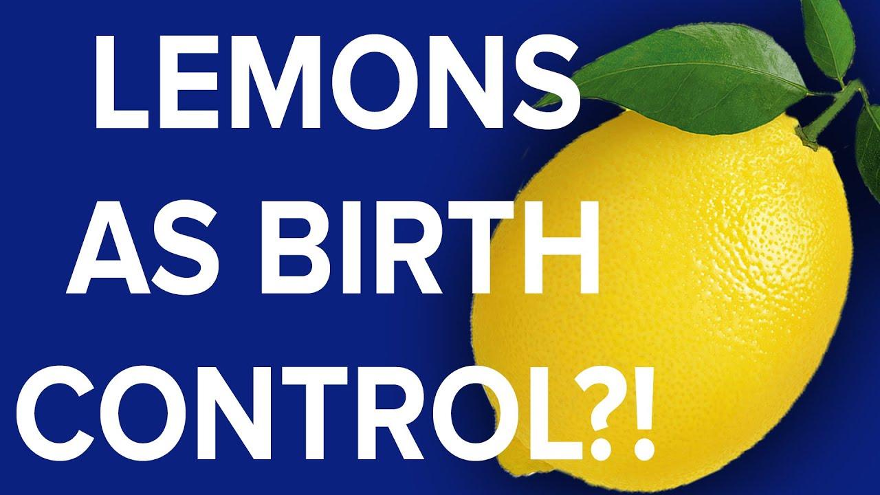 Insane Birth Control Methods From