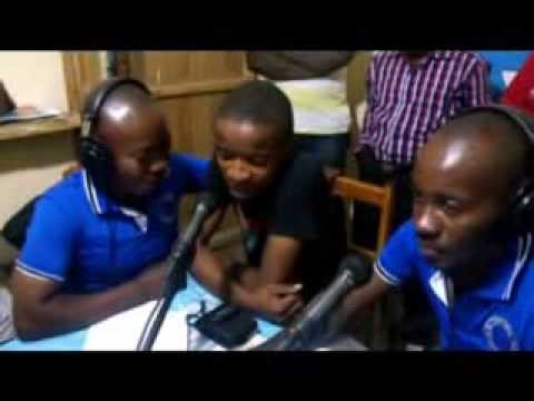 EMISSION SHOW NDOUL NEWS DE LA RADIO LE MESSAGER DU PEUPLE/U