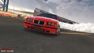 BMW E36 DRIFT & BONUSCODE - Car X Drift Racing