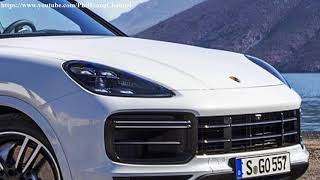 2019 Porsche Cayenne Styling, Prices [SUV COMPARISON USA]- Auto Review - Phi Hoang Channel.