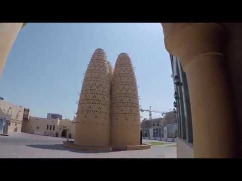 Highlights from Katara Cultural Village & The Museum of Islamic Art