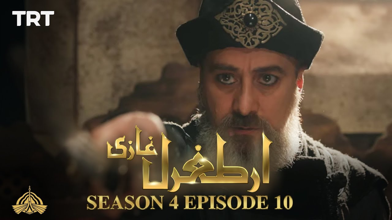 Ertugrul Ghazi Urdu | Episode 10| Season 4