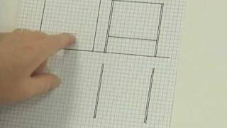 Sketching elevations in design - Drawing, sketching and designing (11/19)