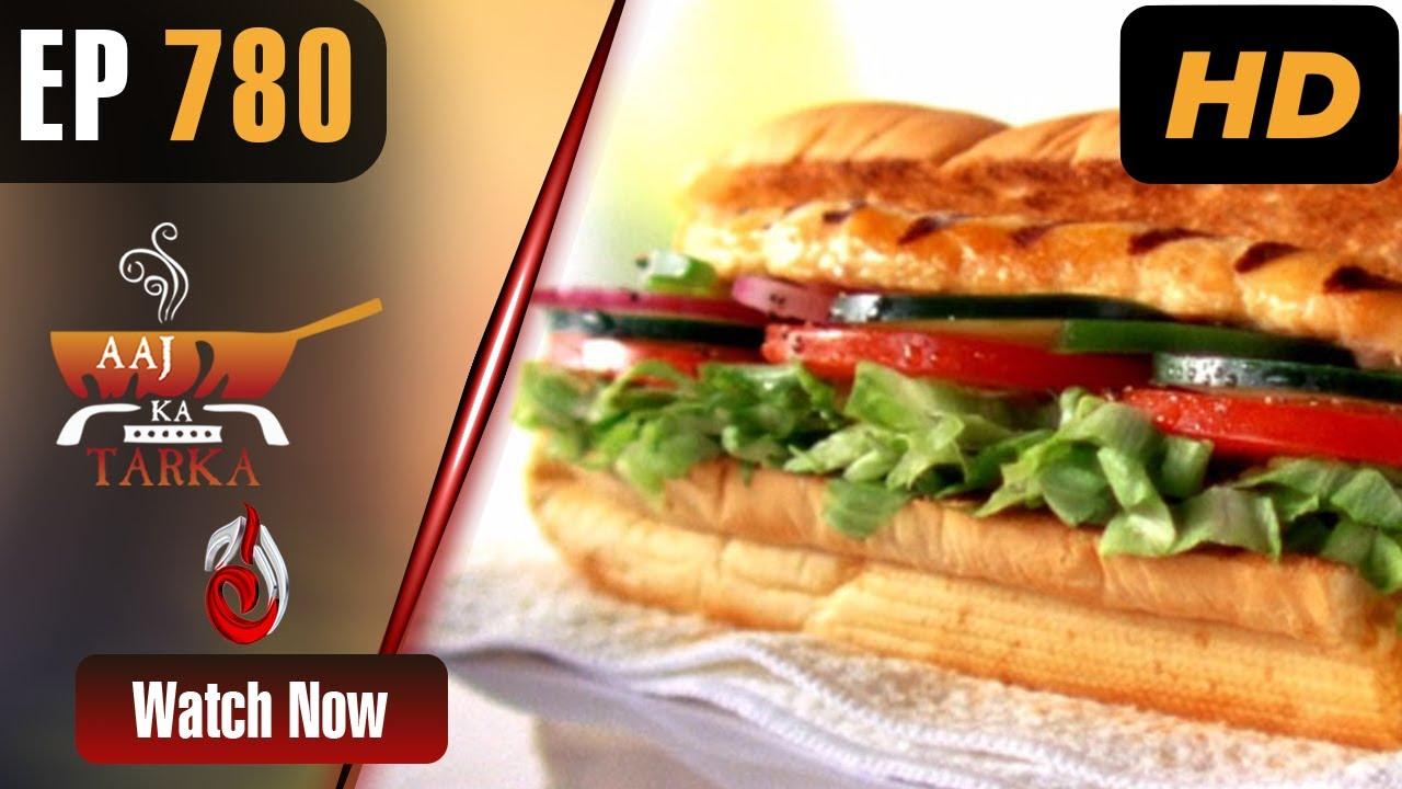 Bahadurabad Bun Kabab | Aaj Ka Tarka Episode 780 | AJE | Chef Gulzar | Aaj Entertainment