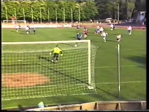 Estonia 5:0 Faroe Islands 1998