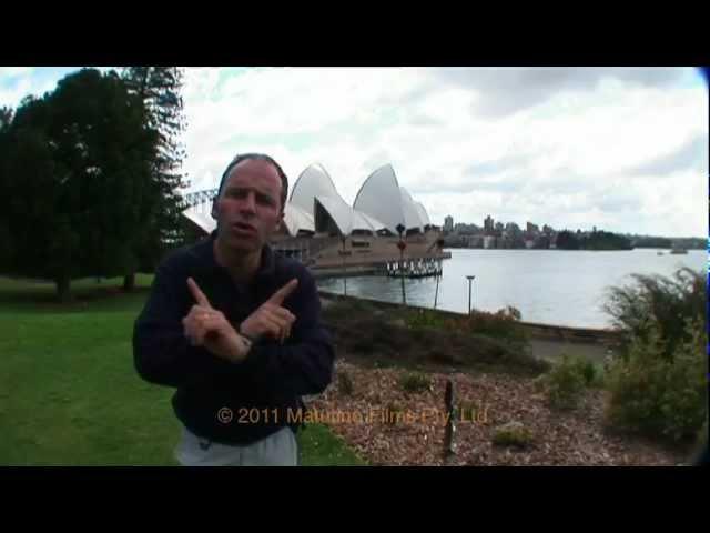 Sydney Opera House   l   La Casa de la Opera de Sidney, Australia   l   Versión en Español