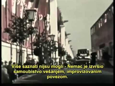 Nikola Tesla - Lord of Science - The Tunguska Event