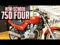 1995 Honda CB750