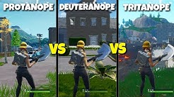I Tried EVERY Colorblind Setting In Fortnite | This is the best...